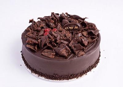 Tentacion de Chocolate