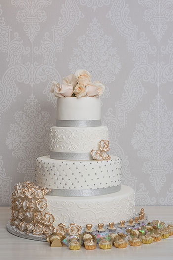 Nuestros dulces para bodas en quito sweets pasteles for Decoracion en bodas 2016