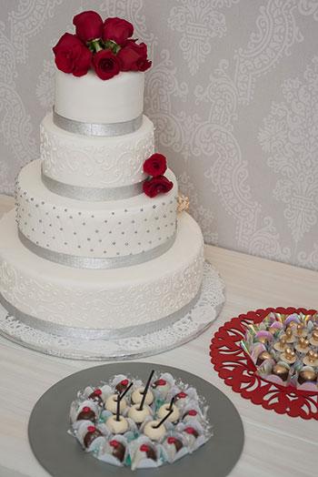 Nuestros dulces para bodas en quito sweets pasteles for Dulce boda