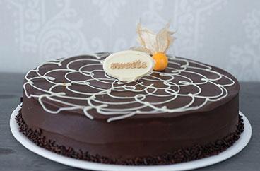 La Torta Sweets