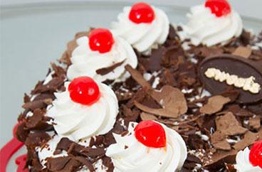 La Selva Negra de Sweets