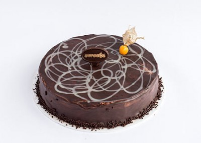 Torta Sweet
