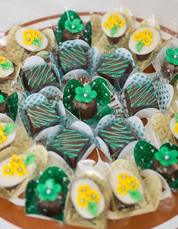 mesa de dulces para boda en quito tercer ejemplo
