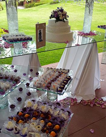 un poco mas sobre la promocion de dulces para boda abril 2017 pasteleria Sweets
