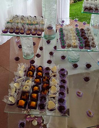 promoción dulces boda abril 2017 pasteleria Sweets