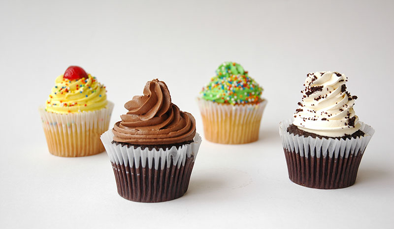 Sigue el 2×1 en los nuevos muffins