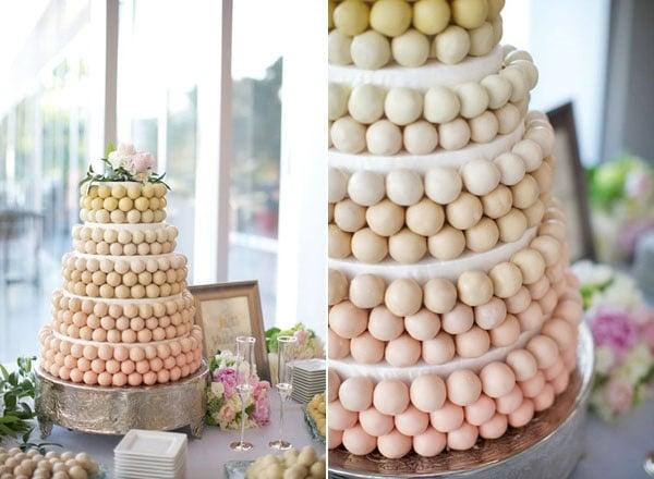 pastel matrimonio original popcakes quito
