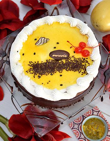 Promoción martes descuento showcolate Pastelería Sweets en Quito