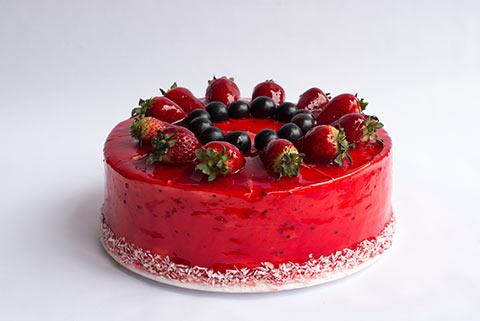 La tentación de Mora de Sweets