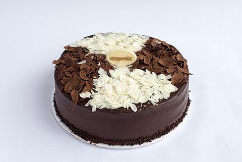 La Torta Showcolate de Sweets