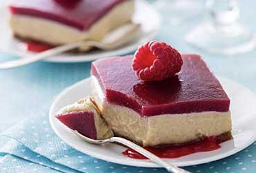 Esos pasteles en boga en el mundo