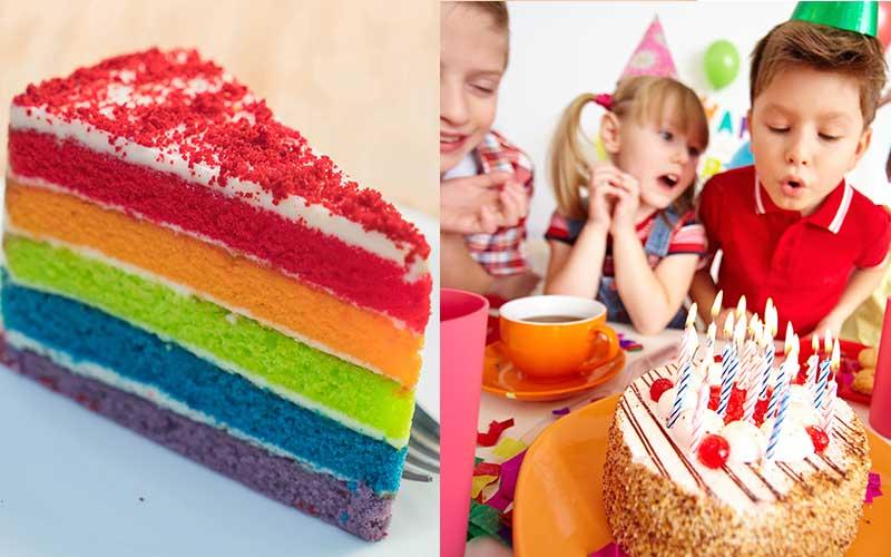Nuestras tortas personalizadas