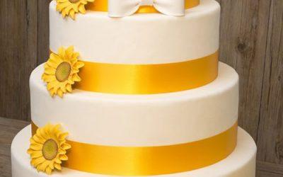 Tu pastel de matrimonio está en Sweets